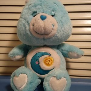 Other - Blue care bear